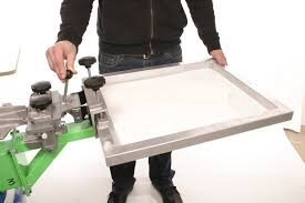 Silk Screening Services for Custom Wine Box Creations