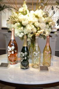 Perrier-Jouët at 2014 DFS Masters of Wines and Spirits