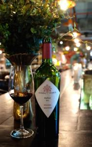 bochinche wine