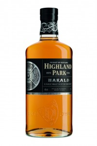 Highland  Park Warrior Harald