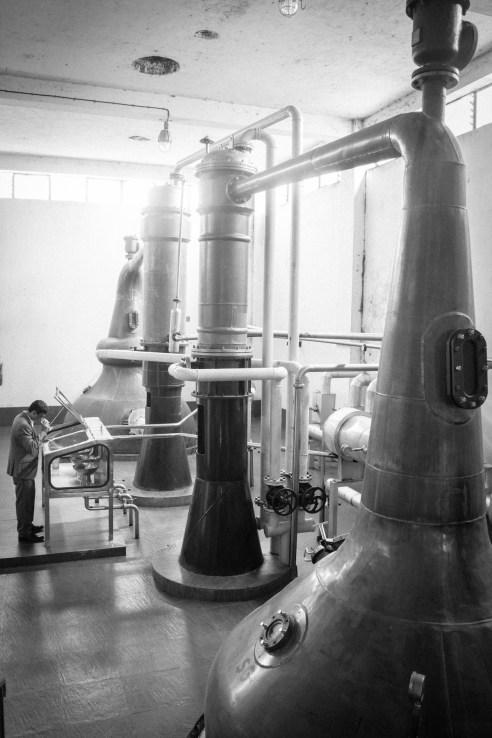 paul john distillery