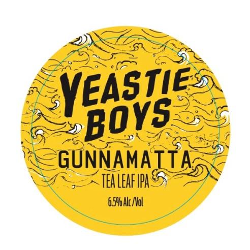 yeastie boys gunnamatta