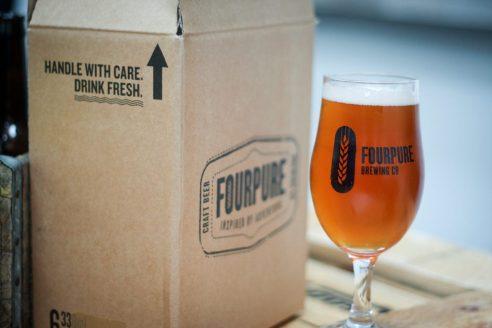beerfest fourpure