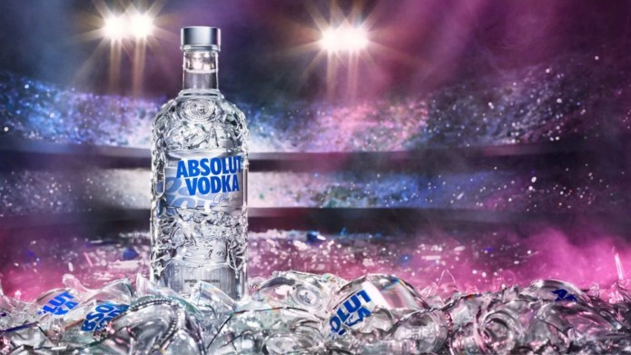 Absolut Vodka Unveils Limited-Edition Absolut Comeback Bottle To Celebrate Sustainability
