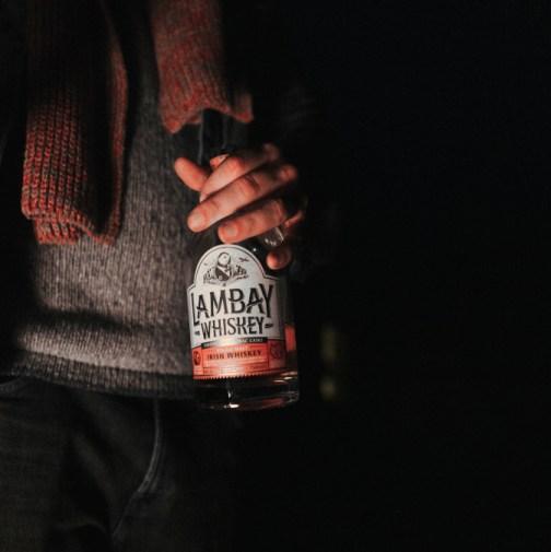 Lambay Whiskey Single Malt