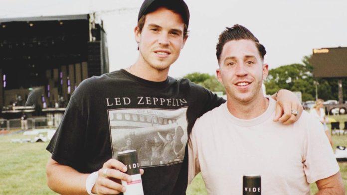 Ryan and Sal