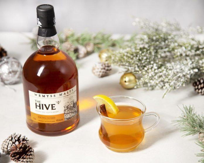 Wemyss_HT_1 - Winter Cocktails 2020 Holiday