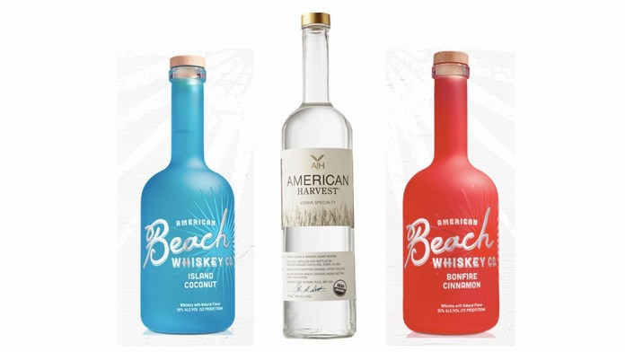 1776 Spirits Company