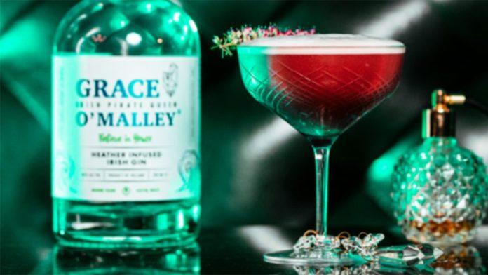 Gin Valentine's Day Cocktails