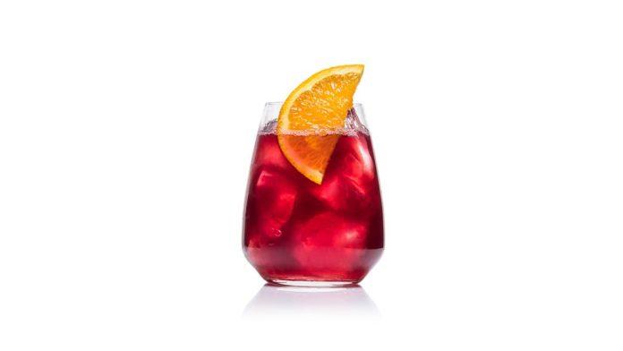 New World Sangria Valentine's Day Cocktails