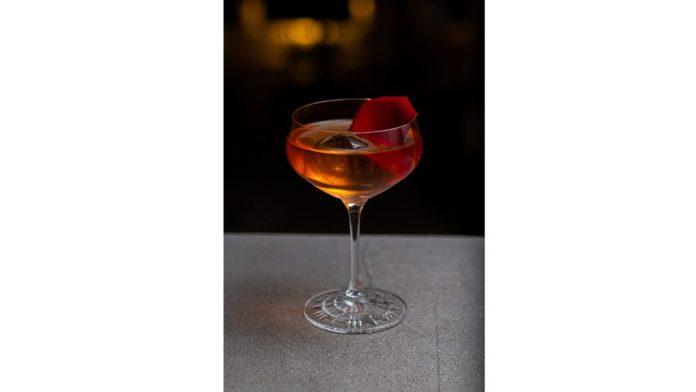 Sandeman Port Valentine's Day Cocktails