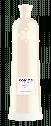 Tequila Komos Reposado Rosa