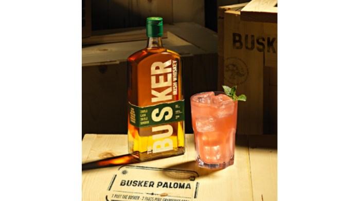 The Busker Paloma