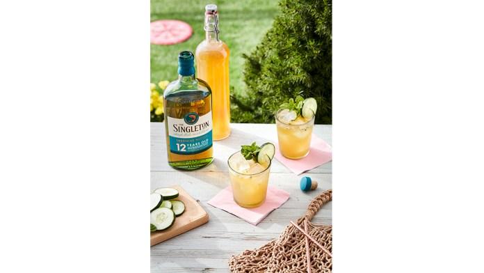 Singleton National cocktail day