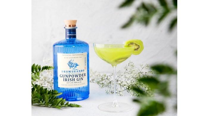Gunpoder of Middle Earth - Spring Cocktails