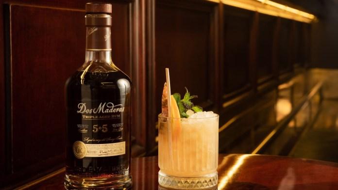 dos madeiras summer cocktails