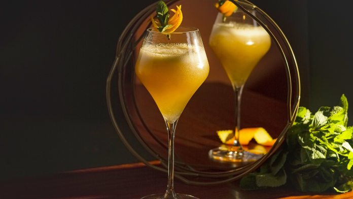 The Glorious Cocktail - National Rum Day cocktails