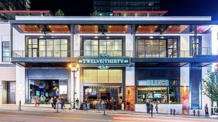 Justin Timberlake Opens Three-Story Bar And Restaurant In Nashville, Twelve Thirty Club