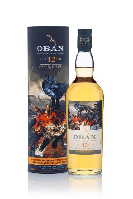 diageo-legends-untold-single-malt-scotch-whisky-limited-edition-collection-Oban 12
