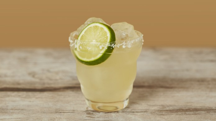 margarita alcohol-free labor day cocktails