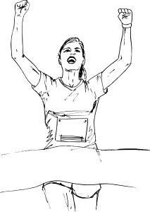 sketch-of-woman-reaching-the-finish-line-in-a-running-event-vector-illustra_Mypiabdu_L
