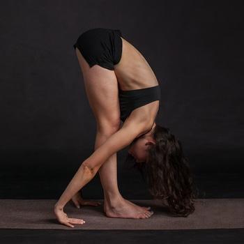 eight limbs of yoga asana poses