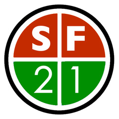 SpiritFest 2021 Logo