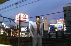[SG] Yakuza entre jeux vidéo et réalité