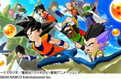 Dragonball Fusion le test