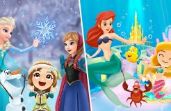 Disney Magical World 2 le test