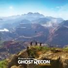 Ghost Recon : Wildlands : La map du jeu dévoilée