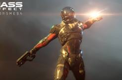 [Vidéo] Deux véhicules de Mass Effect Andromeda dévoilés !