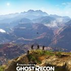 [Video] Une immersion total pour Ghost Recon Wildlands
