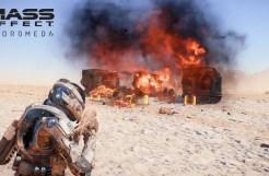 [Vidéo] Découvrez les Gameplay Series #1 et #2 de Mass Effect : Andromeda