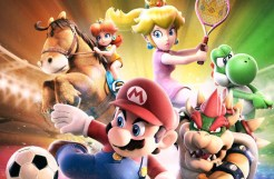 Mario Sports Superstars le test
