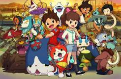Yo-Kai Watch 2 le test
