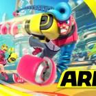 [Trailer] Arms : Les personnages et les armes se dévoilent en vidéo