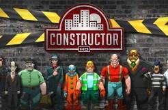Constructor présente ses personnages indésirables