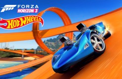 [Trailer] Hot Wheels s'invite sur Forza Horizon 3 pour des courses de folies !