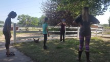 Spirit Heart Ranch - Boarding and Training in Erie, Colorado