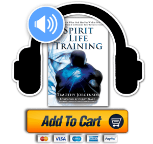 Order your Spirit Life Training audio book here