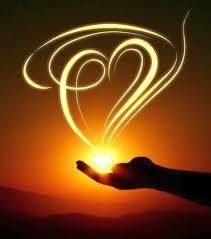 Healing Message, speak from the heart