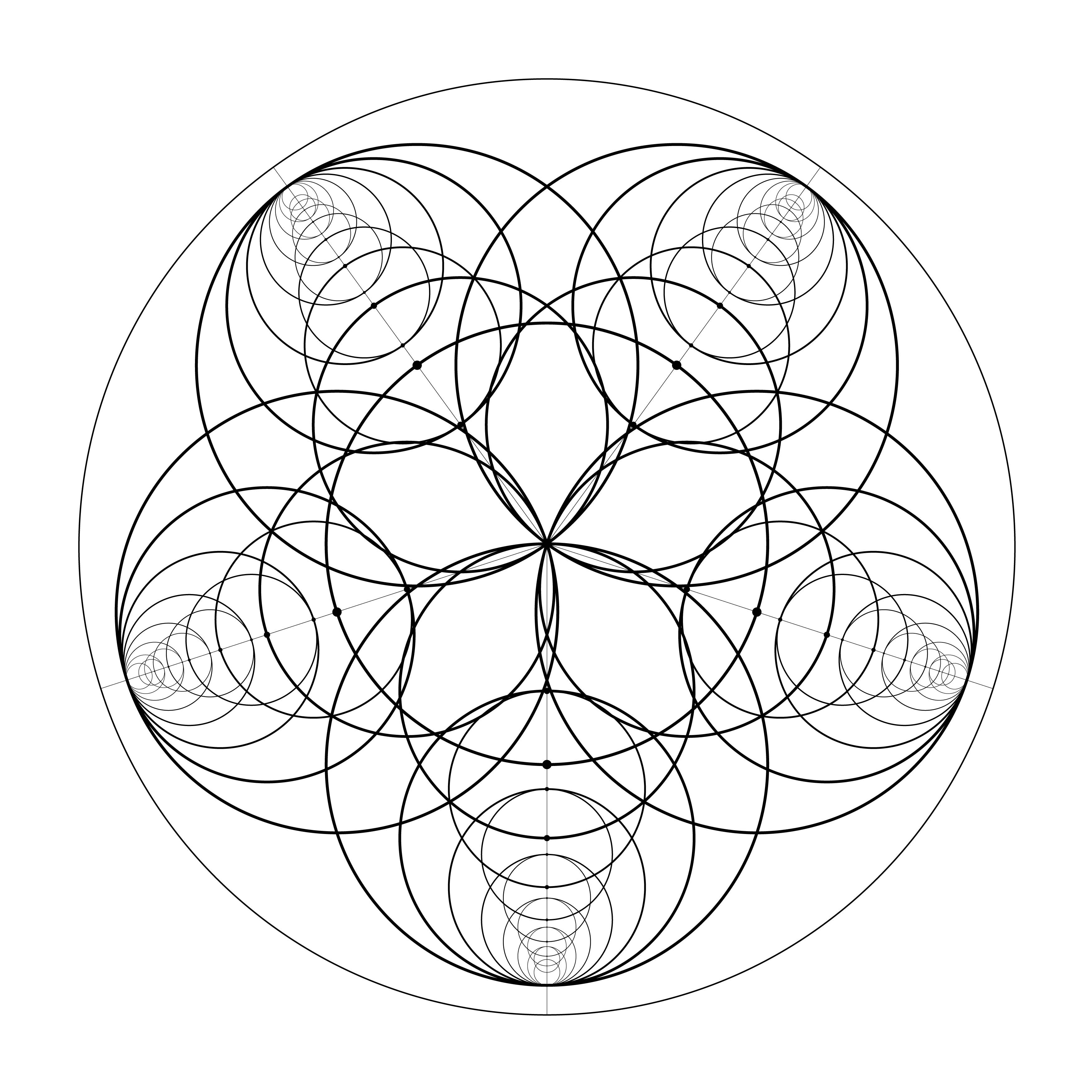Crystal Grids Spiritlore