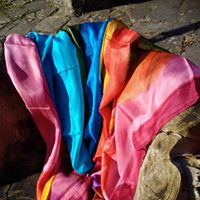 pure silk scarf scarves