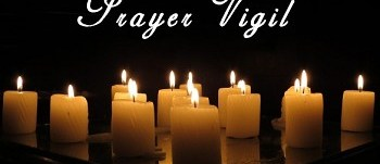 Keeping Vigil by the Cross