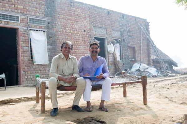 A Year in the Life of the India Church Planter