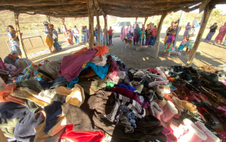 Fighting Extreme Poverty In Mexico Helping Impoverished Tribes