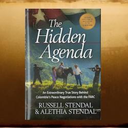 The Hidden Agenda