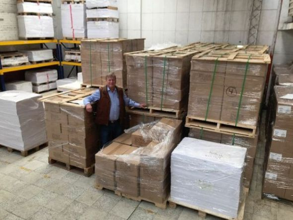 room-full-of-bibles-to-deliver-to-venezuela