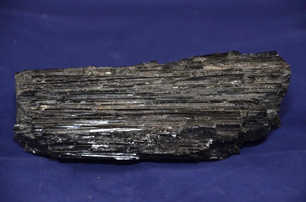 black tourmaline protection
